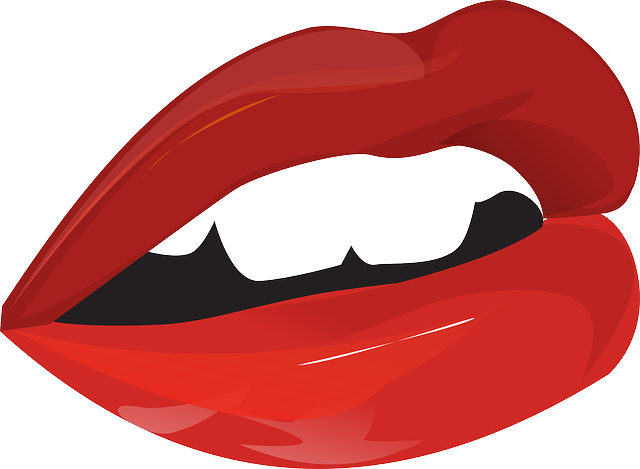 Die Sprache der Erotik: Warum die Lippen eine so wichtige Rolle spielen